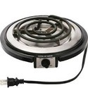 Electrical Coil Stove