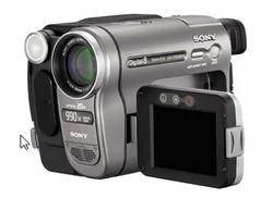 Video / Digital Camera - Rentals