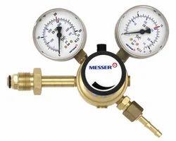 Messer Tornado Gas Regulators