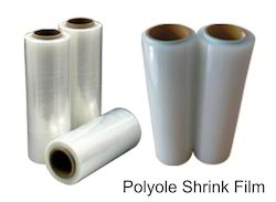 Polyole Shrink Film