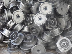 Industrial Component Casting