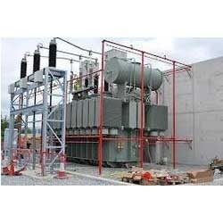 Transformer Fire Protection Systems