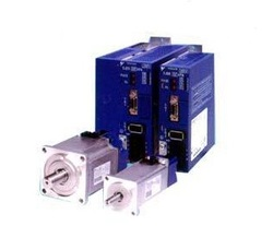 Servo Drives & Motors