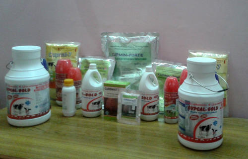 Poultry Feed Supplements - Animal Nutrition Manufacturer from Chandigarh