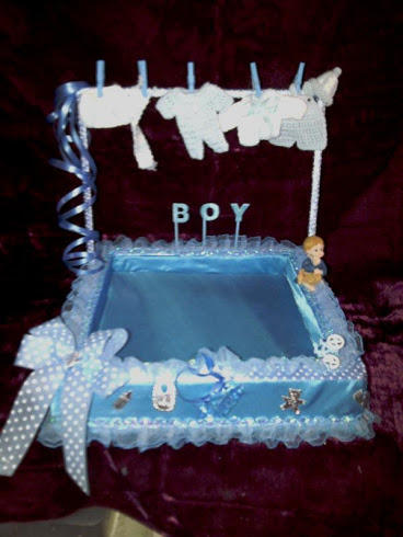 Baby Shower Products Chocolate Box Wholesale Trader From