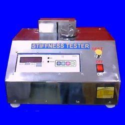 Digital Stiffness Tester