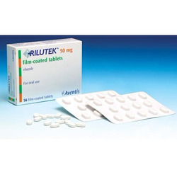 Riluzole Tablets