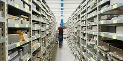 Cms Spare Inventory Management, Type Of Storage House: Individual