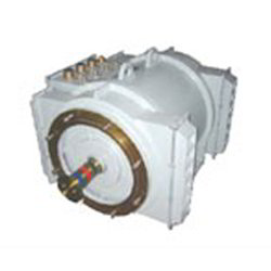Marine Type Three Speed Motor for Anchor Capstan