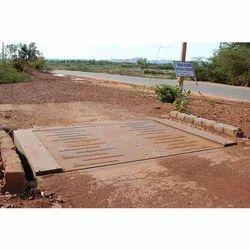 Portable Axle Weigh Bridge