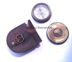 Stanley London Antique Compass