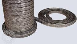 Graphite Gland Rope