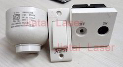 Laser Marking On Electronic Parts