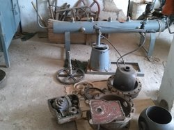 All Type Of Industrial Valves Repairing Service