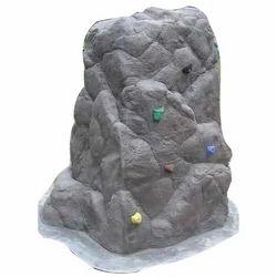 Climbing Boulder Fountain Panel