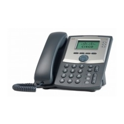 Cisco IP Phones - Cisco IP Phone SPA 303 Distributor