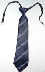 Kids School Tie