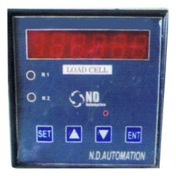 Load Cell Controller