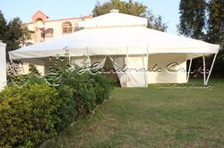 Indian Mughal Tent
