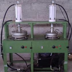 Foaming Press Machines