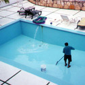 Swimming Pool Treatment Service
