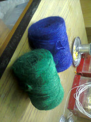 Jute Color Yarn