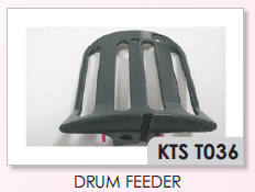 Tsudakoma  Drum Feeder