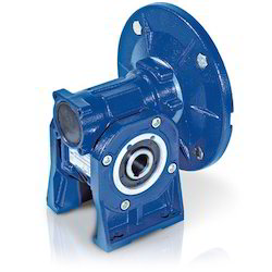 Motovario SW Series Worm Gear Boxes