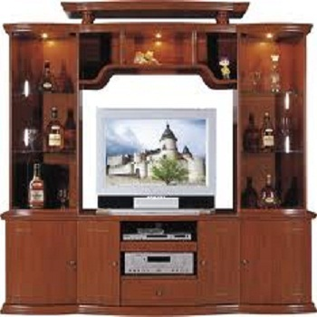 Tv Stand Designs Kerala : Wooden tv cabinets view specifications details of tv cabinet