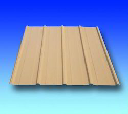 Zinc Alloy Coated Roofing Sheet