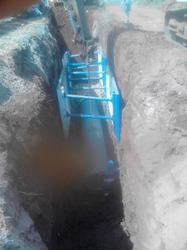 Trench Shoring System