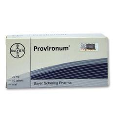 Provironum Tablet