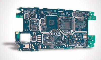 HDI Microvia PCBs, 인쇄 회로 기판, Nanjangud, Mysore, AT & S India Private Limited    아이디 : 6461248273