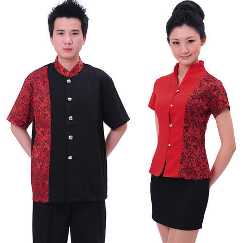 Hotel Restaurant Uniform, Corporate Uniforms | Alwar | Marks Uniform