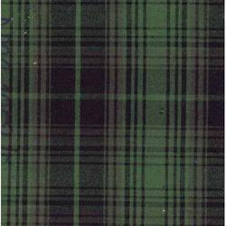 NGAMC1052F Indigo Yarn Dyed Checks Fabric