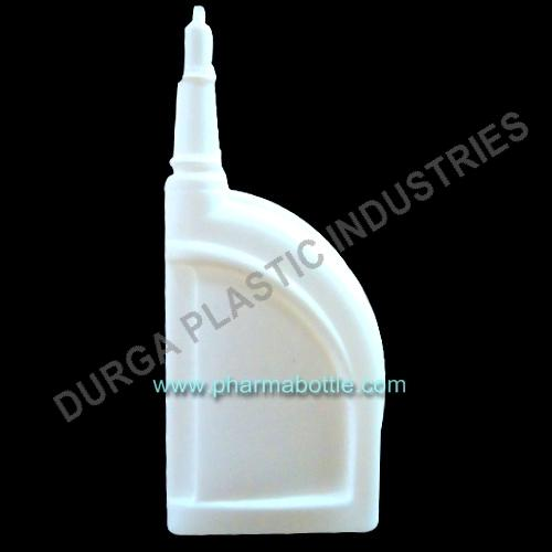 Machine Oil Bottle Durga Polyplast Private Limited