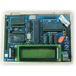 LCD Display Microcontroller Kit