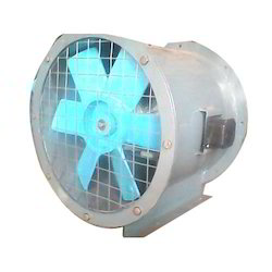 Extractor Industrial Fans