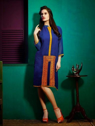 1cb21c0242e6 Partywea kurti, Ladies Dresses, Apparels & Clothings | Fashion ...