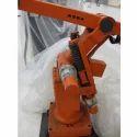 Robot Training