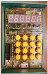 7 Segment and Keyboard Interface Board