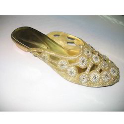 Ladies Partywear Footwear
