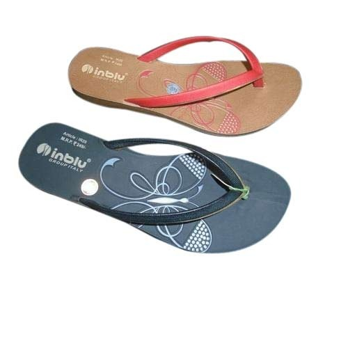 65a0cadf9b2d PU Fancy Ladies Slipper at Rs 70  piece(s)