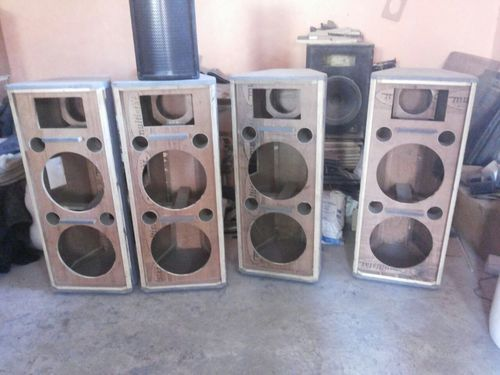 Manufacturer of Speaker Cabinet & D.J.Grill by R. K. Enterprises ...