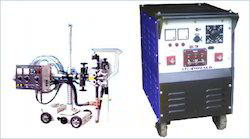 Saw Welding Diode Base
