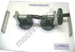 Double Hook Joint or Universal Joint
