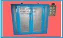 Double Door  Industrial Oven