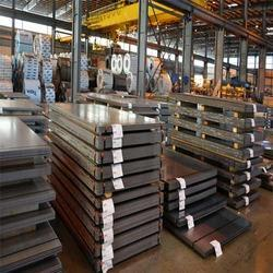 Steel Sheet Slitting Service