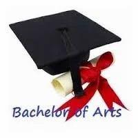 Bachelor of Arts Course