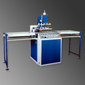 Automatic Pvc Plastic Ring Binder Welding Machine